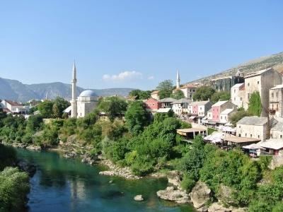 Bosna a Hercegovina