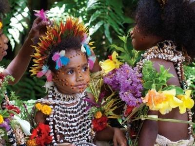 Papua Nová Guinea