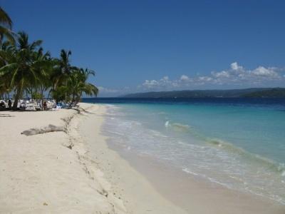 Dominikánská Republika - Samaná