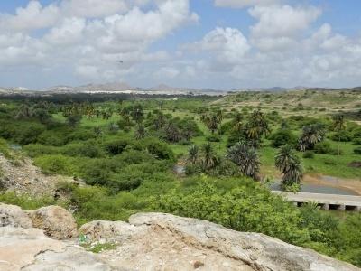 Kapverdské ostrovy - Ostrov Boa Vista
