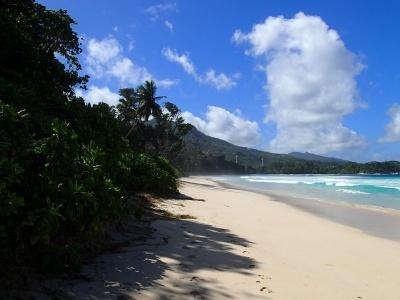 Seychelské ostrovy - Ostrov Mahé