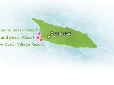 Aruba - Oranjestad