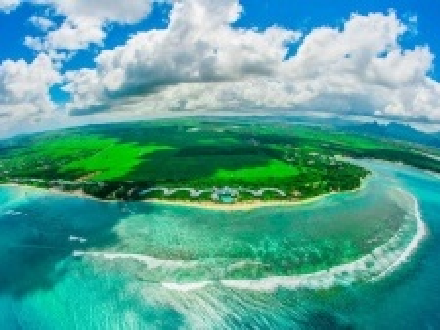 Mauritius -  Poznávací okruh
