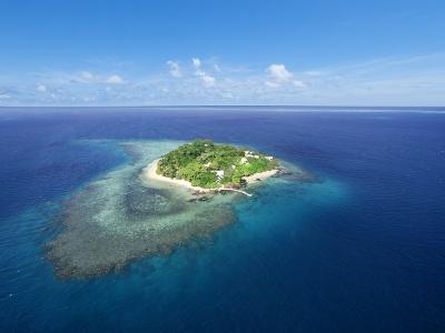 Fidži - Davui