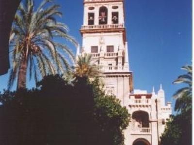 Španělsko -  Poznávací zájezdy