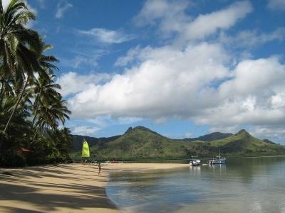 Fidži - Nakubati