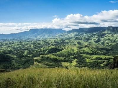 Fidži - Viti Levu