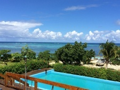 Fidži - Viwa Island