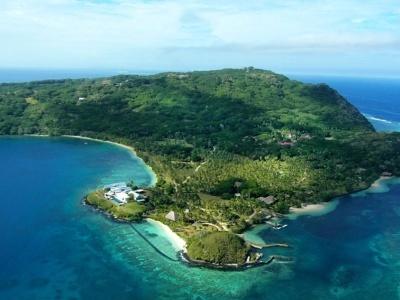 Fidži - Wakaya