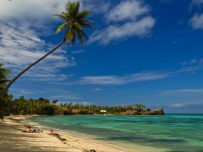 Fidži - Yasawa Island
