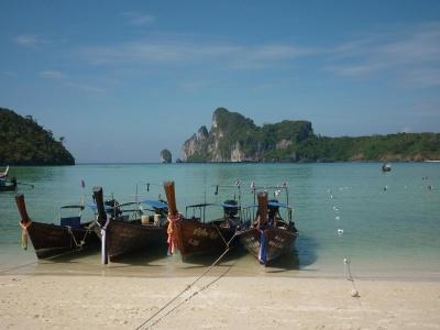 Thajsko - Ko Lanta