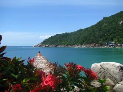 Thajsko - Ko Phangan