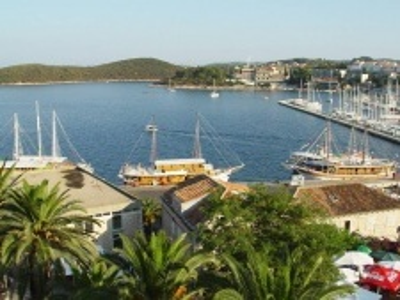 Chorvatsko - Ostrov Korčula