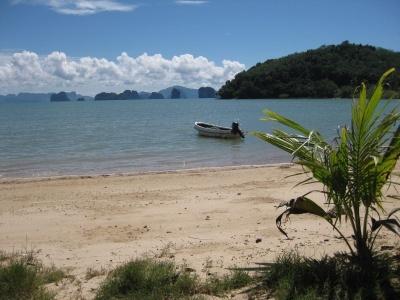 Thajsko - Ko Yao Noi