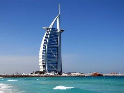 Spojené Arabské Emiráty -  Kombinované zájezdy