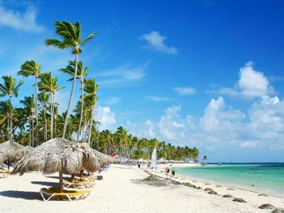 Dominikánská Republika -  Kombinované zájezdy