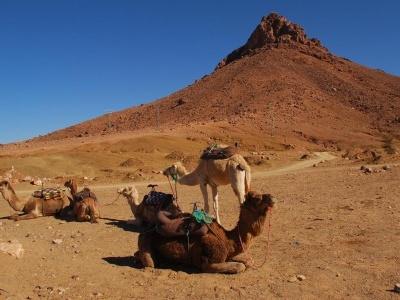 Maroko -  Kombinované zájezdy