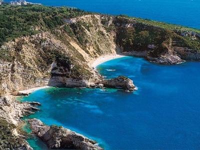 Řecko - Paxos