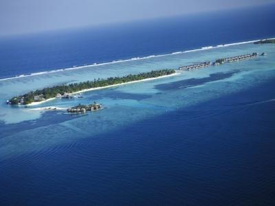 Maledivy -  Kombinované zájezdy