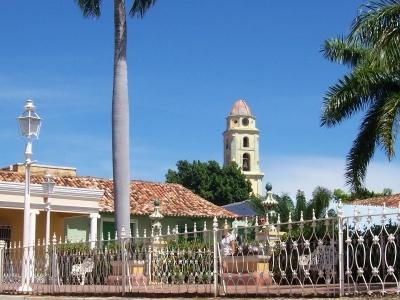 Kuba -  Kombinované zájezdy