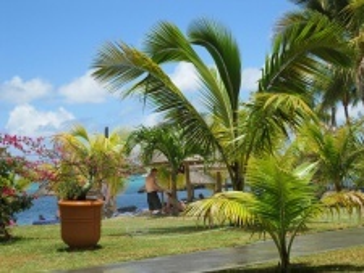 Mauritius -  Kombinované zájezdy