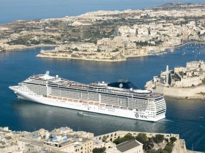 Plavby - Středozemní moře