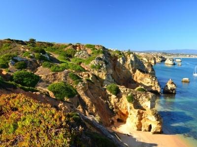 Portugalsko -  Kombinované zájezdy