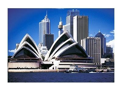 Austrálie - Cairns