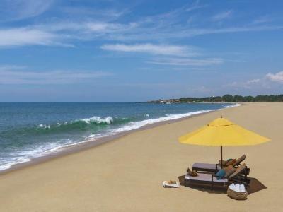 Srí Lanka - Hambantota