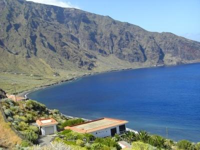 Kanárské ostrovy - El Hierro