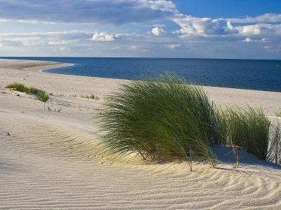 Dánsko - Ostrov Romo