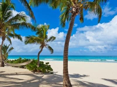 Anguilla - Ostrov Anguilla