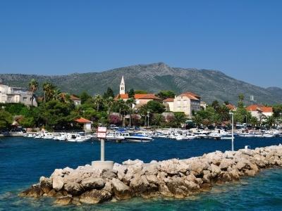 Chorvatsko - Jižní Dalmácie