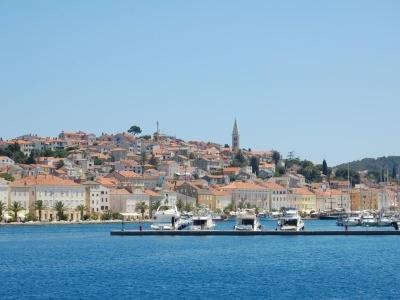 Chorvatsko - Ostrov Lošinj