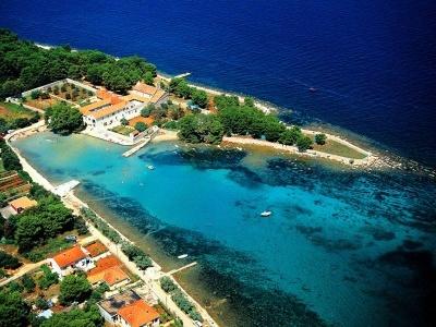 Chorvatsko - Ostrov Ugljan