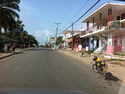 Kuba - San Cristobal