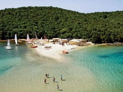 Řecko - Syvota