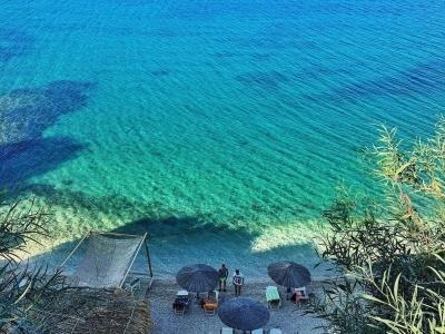 Řecko - Paleros