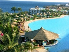 Egypt - Sharm El Sheikh