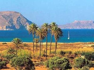 Španělsko - Costa Dorada