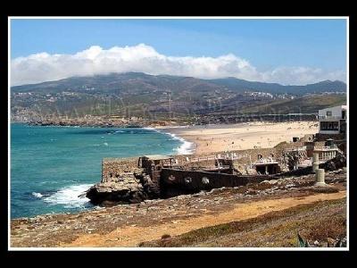 Portugalsko - Cascais & Estoril