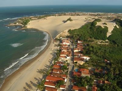 Brazílie - Natal