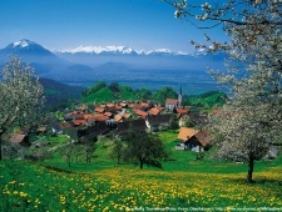 Rakousko - Vorarlbersko