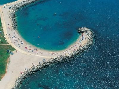 Chorvatsko - Istrie