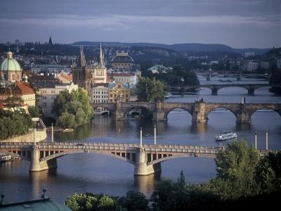 Česká Republika - Praha