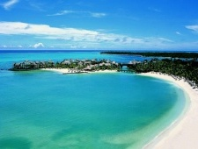Mauritius - Trou aux Biches