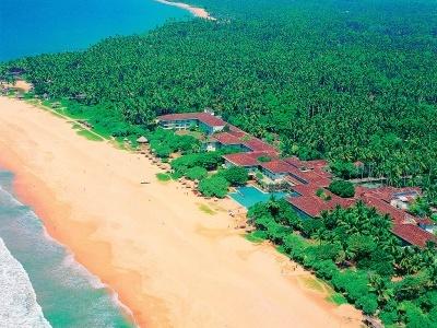 Srí Lanka - Ahungalla
