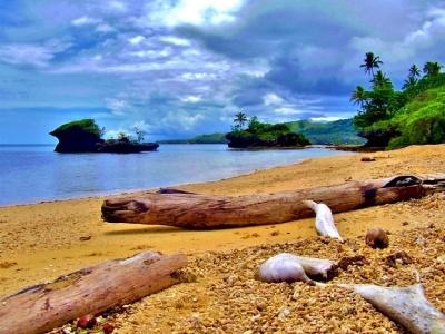 Fidži - Vanua Levu