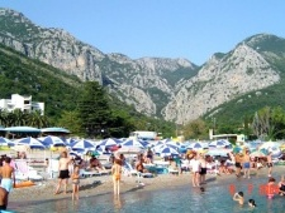 Černá Hora - Bar