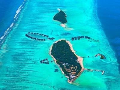 Maledivy - Thaa Atol